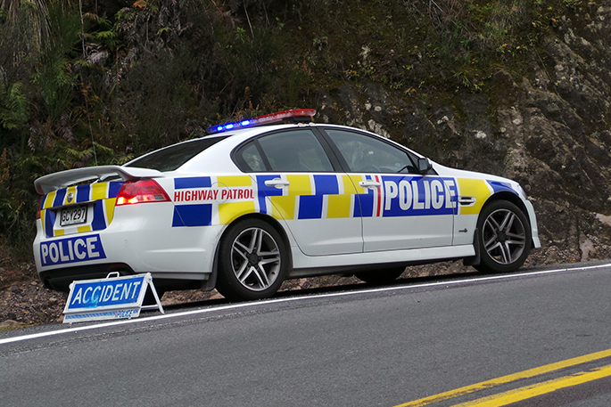 Horror crash: Four dead, eight injured north of Taupo