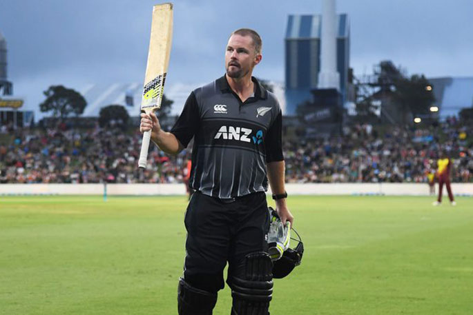 NZ's Munro, Sodhi claim top spots in T20 rankings