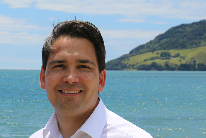 Green Party congratulates Simon Bridges