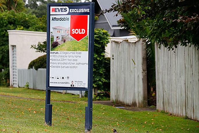 Tauranga house prices reach eye-watering milestone