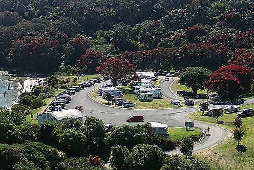 SunLive - A further $8 million for freedom camping system - The Bay's News First