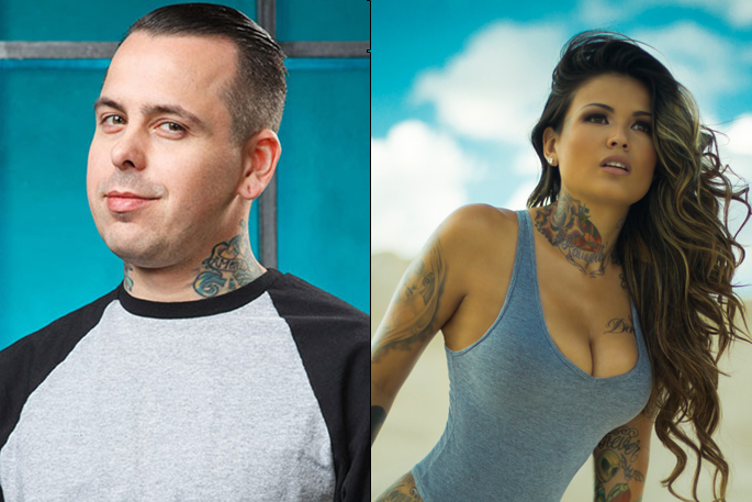 SunLive - Ink Masters to headline tattoo show - The Bay\'s News First