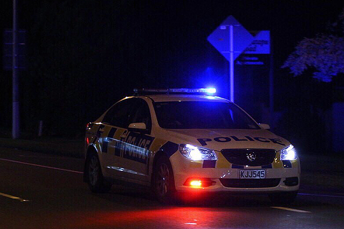 Tauranga armed robbery witnesses sought