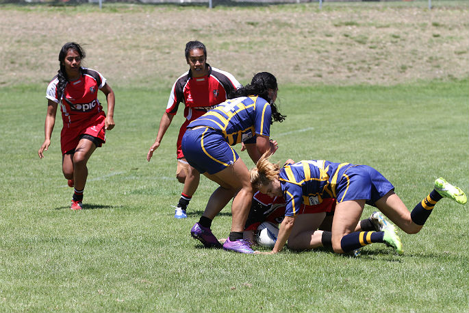 SunLive - BOP Women's Sevens squad announced - The Bay's ...