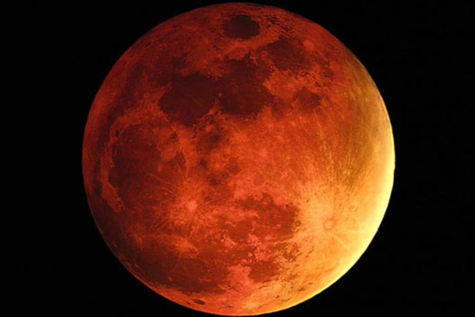 See the Longest Lunar Eclipse of This Century
