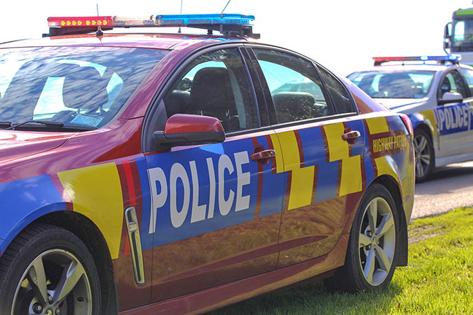 SunLive - Helicopter hits power lines in South Waikato - The