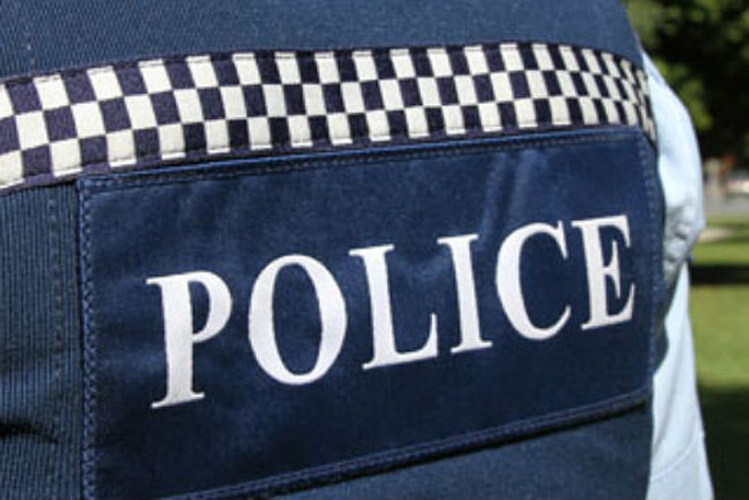Attempted robbery in downtown Tauranga