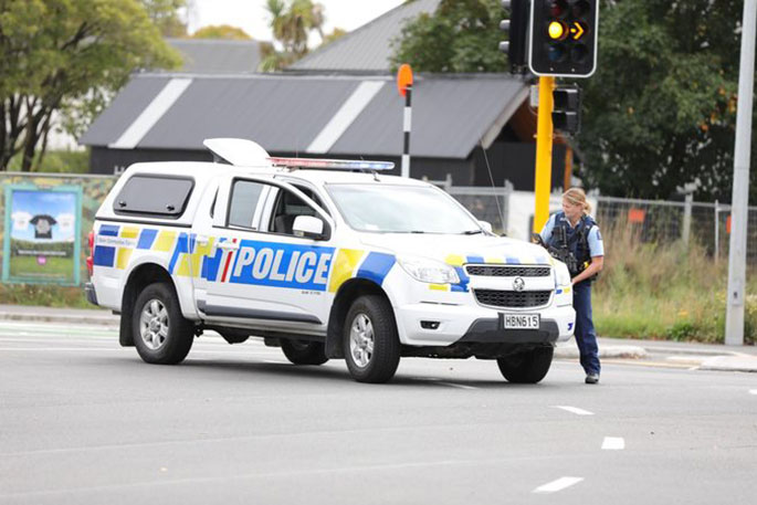 Christchurch Shooting Picture: Tauranga Residents Caught Up In CHCH Shooting