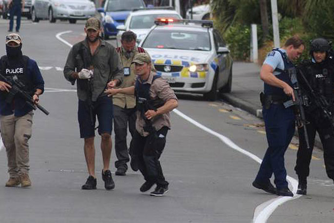 New Zealand Shooting Video Update: New Zealand Politics On Flipboard