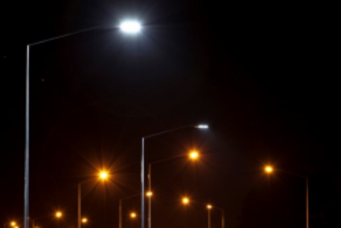 Sunlive Tauranga Street Lights To Be Upgraded The Bay S