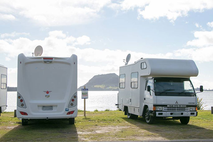 More funding for Freedom Camping initiatives
