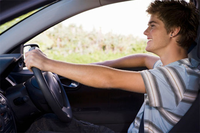 SunLive - More young people to get driver licences - The