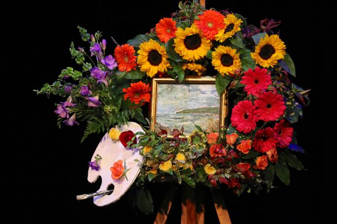 SunLive - Otumoetai community remember Ed Weston - The Bay's