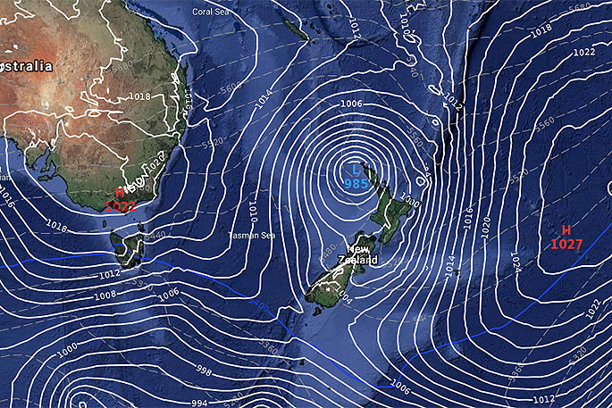 Sub-tropical warmth to kick off September