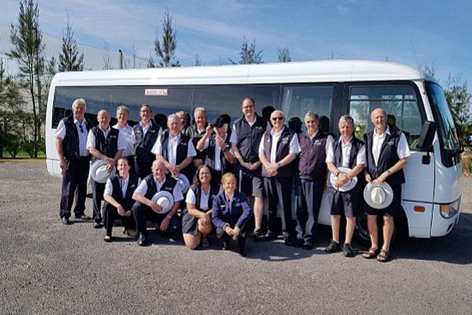 Tauranga cruise tour operator expands business