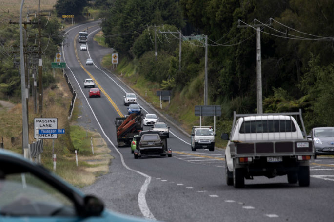 SunLive - SH2 upgrades part of Govt billion dollar package - The Bay's News First