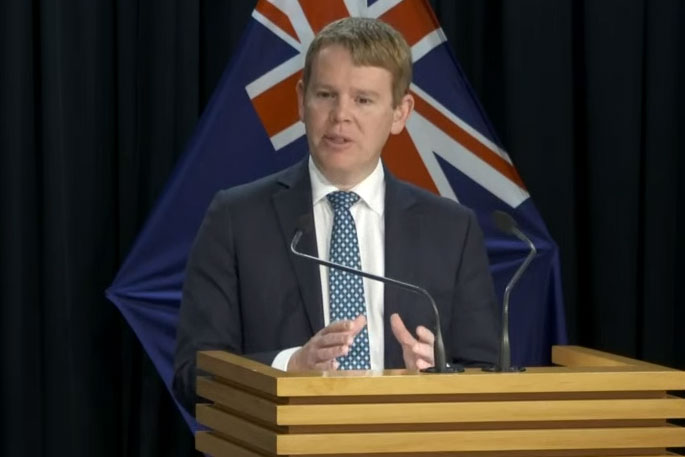 NZ's quarantine-free travel with NSW to be paused