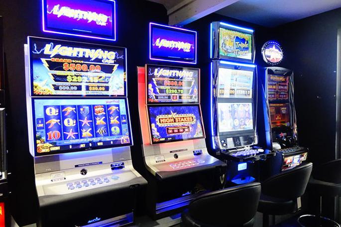 Managing A Gambling Establishment