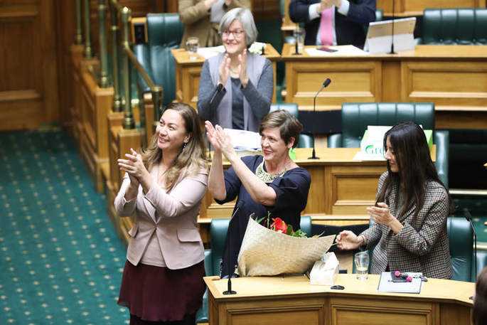 Domestic violence leave law passes in New Zealand