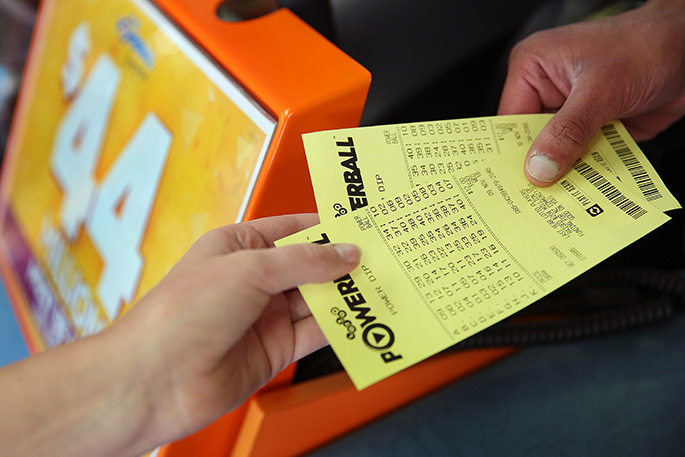 SunLive - Tauranga Lotto player wins $21,357 - The Bay's News First