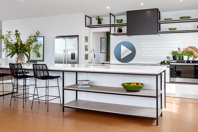 Rotorua Now Whakatane designer wins 2020 kitchen awards