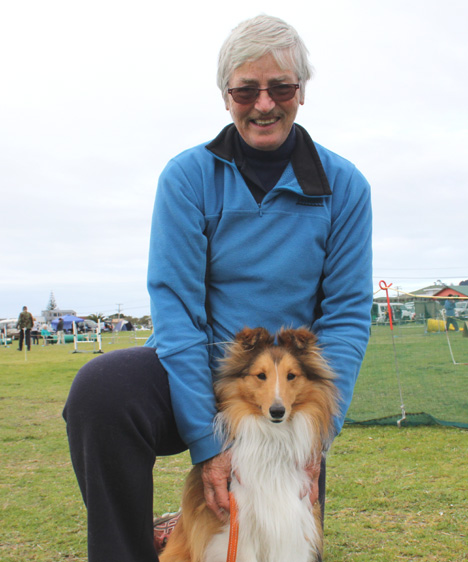Dog Training Weekly Show Reports