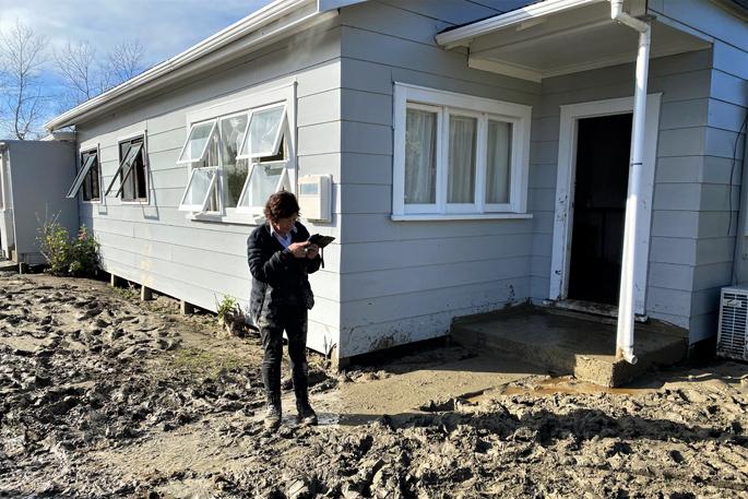 Equine victims of Colorado flood need help - Horsetalk.co.nz