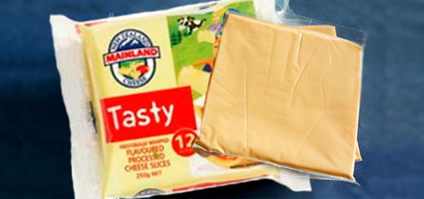 sunlive mainland cheese slices recalled the bay s news first