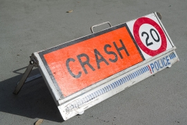 SunLive - Traffic & Crashes - The Bay's News First